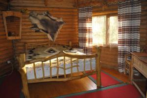 Inn Lisova Pisnya, Hotels  Dzvynyach - big - 28