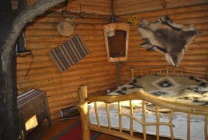 Inn Lisova Pisnya, Hotels  Dzvynyach - big - 29