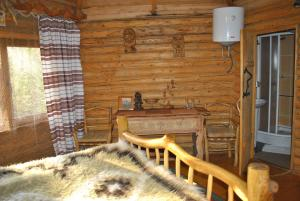 Inn Lisova Pisnya, Hotels  Dzvynyach - big - 30