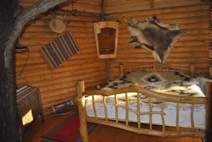 Inn Lisova Pisnya, Hotels  Dzvynyach - big - 31