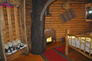 Inn Lisova Pisnya, Hotels  Dzvynyach - big - 32