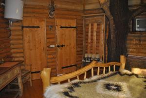 Inn Lisova Pisnya, Hotels  Dzvynyach - big - 34