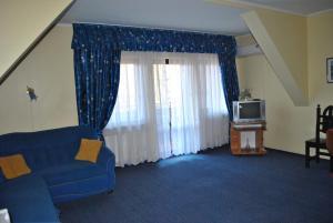 Inn Lisova Pisnya, Hotels  Dzvynyach - big - 35