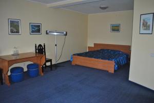Inn Lisova Pisnya, Hotels  Dzvynyach - big - 36
