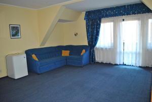 Inn Lisova Pisnya, Hotels  Dzvynyach - big - 37
