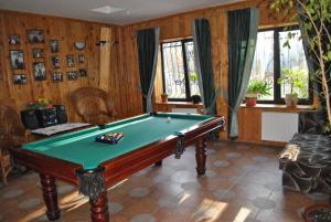 Inn Lisova Pisnya, Hotels  Dzvynyach - big - 41