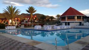 Hotel Intiguaira Chachagui - Cattleya Country Club