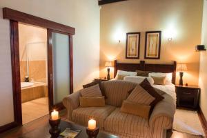 Sak 'n Pak Luxury Guest House, Pensionen  Ballito - big - 15