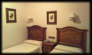 Hotel Bonilla