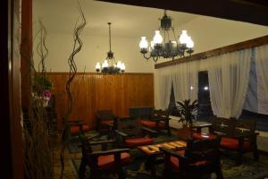 Hotel Cerro Azul, Отели  Вилья-Карлос-Пас - big - 23