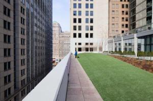 Oakwood 200 Squared, Ferienwohnungen  Chicago - big - 5
