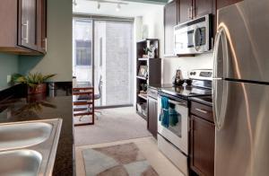 Oakwood 200 Squared, Ferienwohnungen  Chicago - big - 7