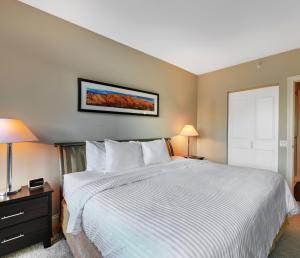 Oakwood 200 Squared, Ferienwohnungen  Chicago - big - 6
