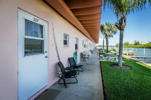 Belleview Gulf Condos, Ferienwohnungen  Clearwater Beach - big - 38