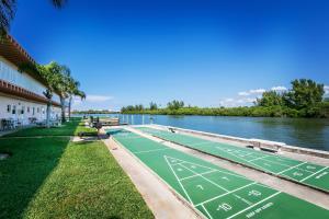 Belleview Gulf Condos, Ferienwohnungen  Clearwater Beach - big - 37