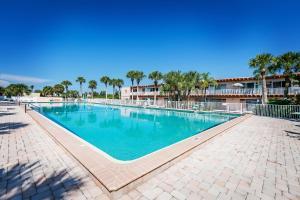 Belleview Gulf Condos, Ferienwohnungen  Clearwater Beach - big - 35