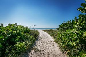 Belleview Gulf Condos, Ferienwohnungen  Clearwater Beach - big - 33