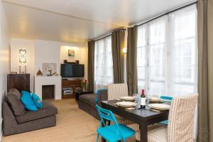 Bastille Saint Antoine Apartment