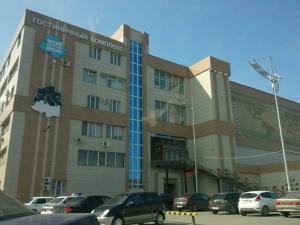 Moy Uyutniy Dom Hotel