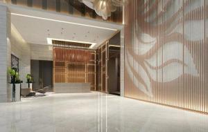 (Foshan Tianguo Xingyue Hotel)