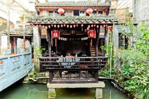 Songhetang Inn
