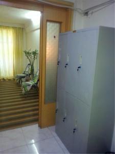 Lanzhou Chen Lv Capsule Apartment
