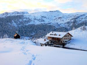 obrázek - Rifugio Capanna Passo Valles
