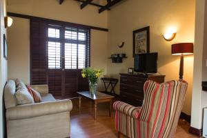 Sak 'n Pak Luxury Guest House, Pensionen  Ballito - big - 6