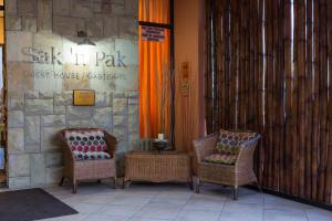 Sak 'n Pak Luxury Guest House, Pensionen  Ballito - big - 19