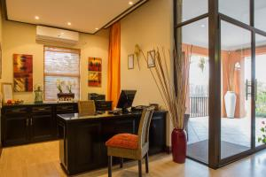 Sak 'n Pak Luxury Guest House, Pensionen  Ballito - big - 20