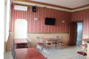 Гостевой дом Волга - фото 12