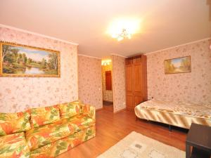 Apartment na Krasnogvardeiskom Proezde 8, Bldg 1