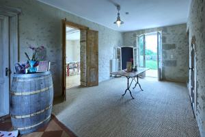 Chambres d'Hôte Rouge Bordeaux
