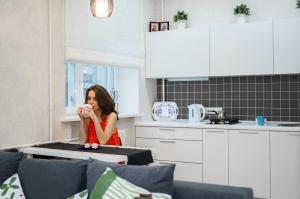 Апартаменты A1, Минск