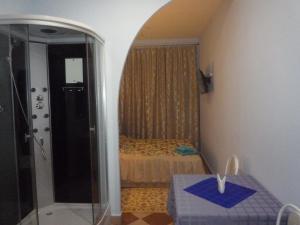 Отель Джаз - фото 12