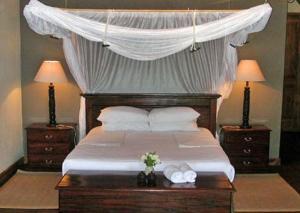 Kumbali Country Lodge, B&B (nocľahy s raňajkami)  Lilongwe - big - 9