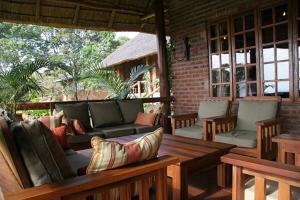 Kumbali Country Lodge, B&B (nocľahy s raňajkami)  Lilongwe - big - 37