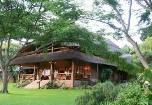 Kumbali Country Lodge, B&B (nocľahy s raňajkami)  Lilongwe - big - 36
