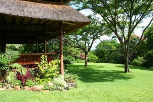 Kumbali Country Lodge, B&B (nocľahy s raňajkami)  Lilongwe - big - 7