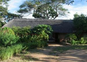 Kumbali Country Lodge, B&B (nocľahy s raňajkami)  Lilongwe - big - 33