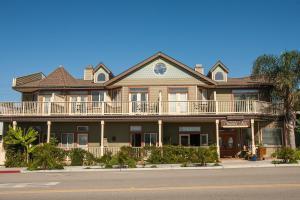 Cayucos Sunset Inn