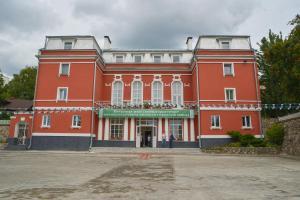 Отель Воскресенская - фото 25