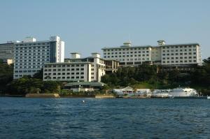 Toba Seaside Hotel