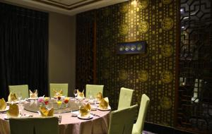 Foshan Carrianna Hotel, Hotely  Foshan - big - 31