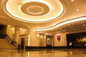 Foshan Carrianna Hotel, Hotely  Foshan - big - 32