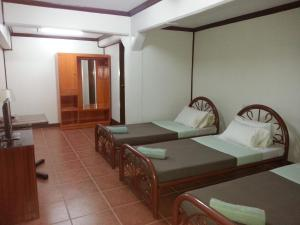 Casa Tentay, Bed and breakfasts  Iloilo City - big - 12