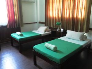 Casa Tentay, Bed and breakfasts  Iloilo City - big - 24