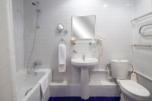 Отель Жук-Жак - фото 19