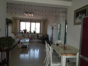 Beidaihe Hongshanhu Family Apartment, Appartamenti  Qinhuangdao - big - 8
