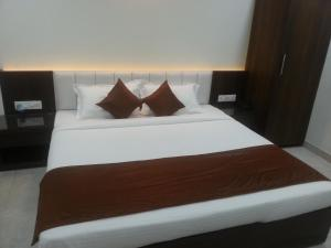 Hotel Rajlaxmi, Hotel  Bhopal - big - 5